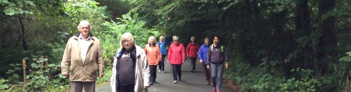 Polmont Wood Walkers