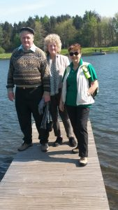 Polmont Day Walk